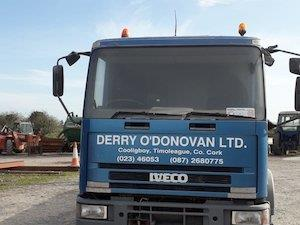 For Sale .Iveco Lorry