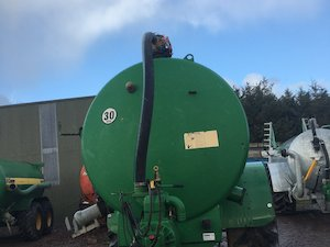 Slurry tank for sale in Cork for €0 on DoneDeal